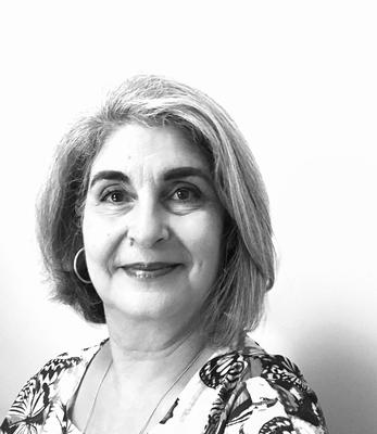 Miriam Ribeiro Calheiros de Sá (RJ)