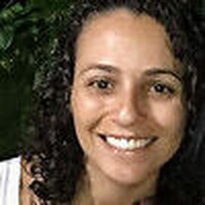 Maria Gabriela Pedroso (SP)