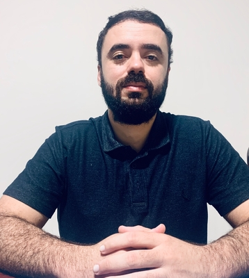 Victor Barbosa de Souza