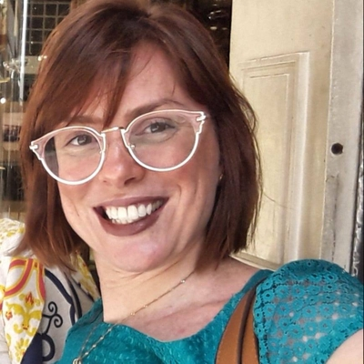 Carolina de Souza Teixeira Mérida