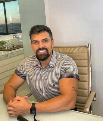 Tiago Alves Santos
