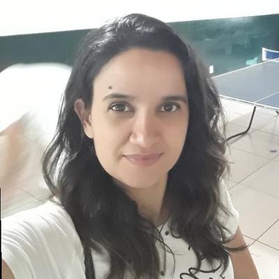 Márcia Cristina Teixeira Ribeiro Vidigal