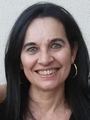 Aparecida Maria Catai (SP)