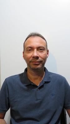 Ari Francisco Moreira