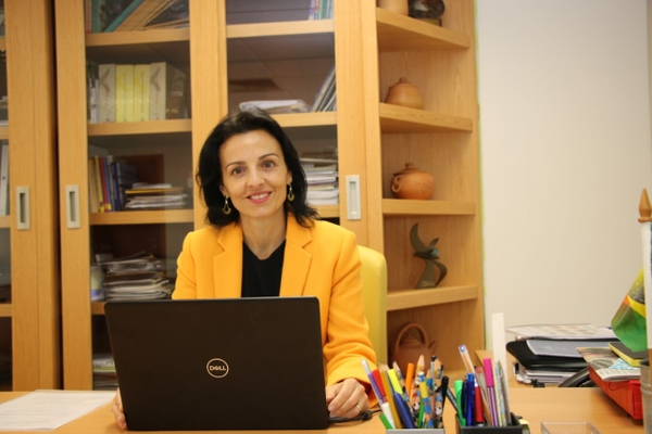 Lourdes Ballesteros