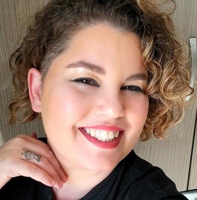 Erica Mariosa Moreira Carneiro