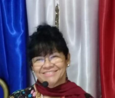 Maria Eunice Ribeiro Teixeira