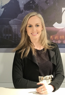 Juliana Karina Voigt
