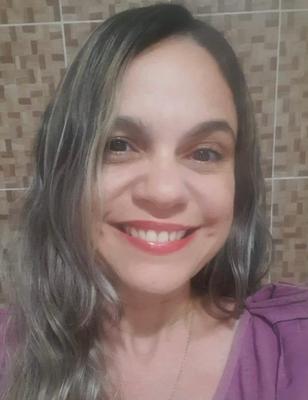 Suzaneide  Oliveira Medrado