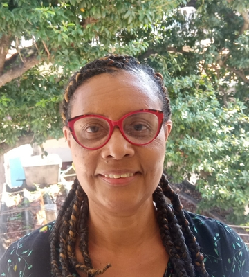Hilda da Silva Gomes