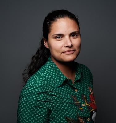 Maíra Carvalho