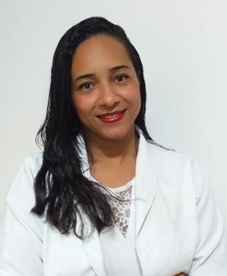 Elaine Moura Moreira Dias