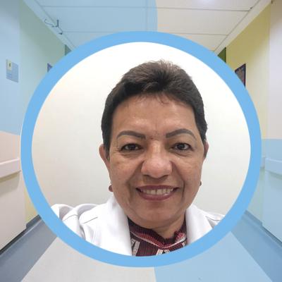 Drª. Marlucilena Pinheiro da Silva