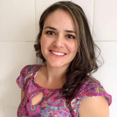 Polyanna Alves Silva