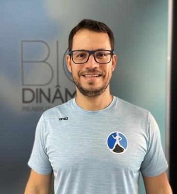 Dr. Sandro Altoé Rodrigues