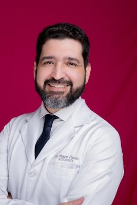 Mauro Pinto Passos