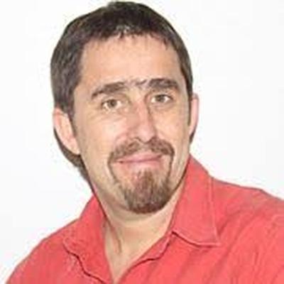 Andrés Ried