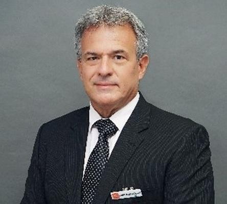 Marco Aurélio Peres