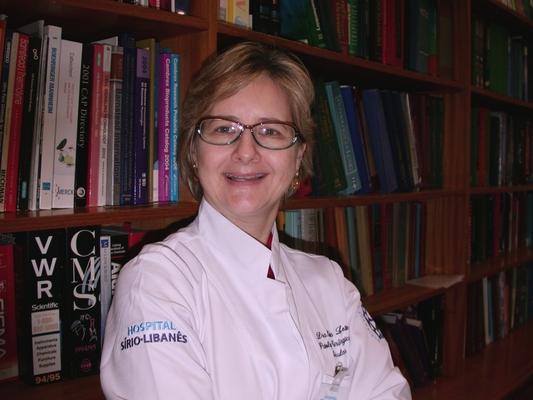 Dra. Kátia Ramos Moreira Leite
