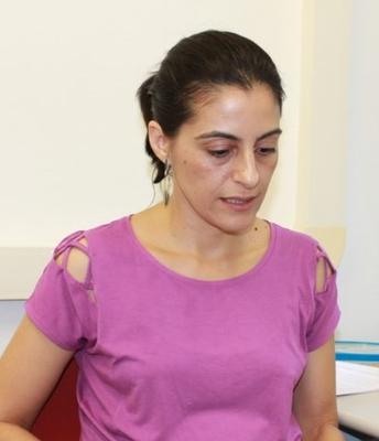 Milena Fernandes de Oliveira