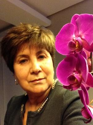 Eliana Goretti Vieira Borelli
