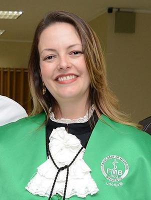Ana Silvia Sartori Barraviera Seabra Ferreira