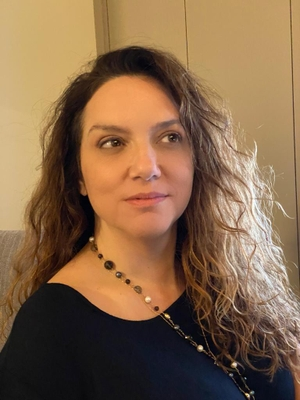 Sandra Regina Campos Teixeira