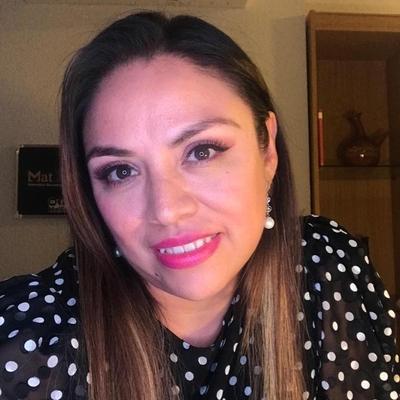 Dra. Dinazar Escudero Avila