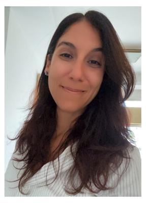 Mônica de Almeida Souza e Mello