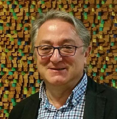 Ricardo Garcia Mira