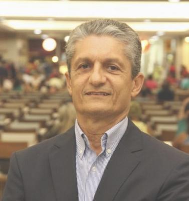 Eduardo Carlos da Silva