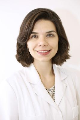 Fernanda Philadelpho Arantes Pereira