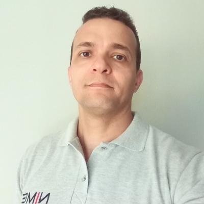 Alexandre Wesley Carvalho Barbosa (MG)