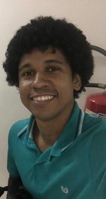 Ezequiel Gonçalves de Paula