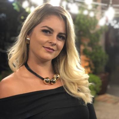 Ana Fernanda de Bortoli P. Schultz