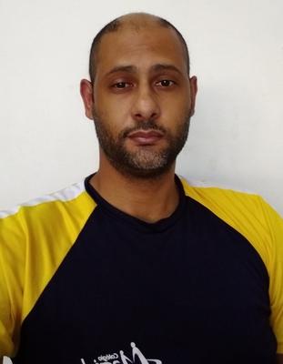 Leandro Ribeiro Suzart