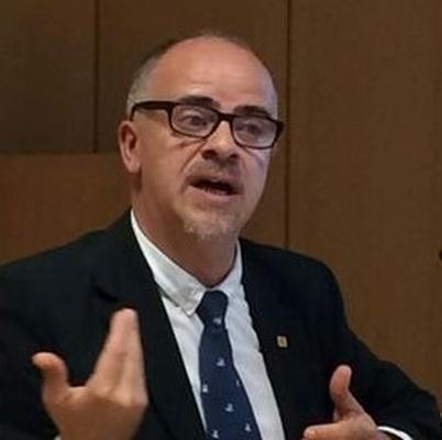 Daniel JIménez Hernández (Espanha)