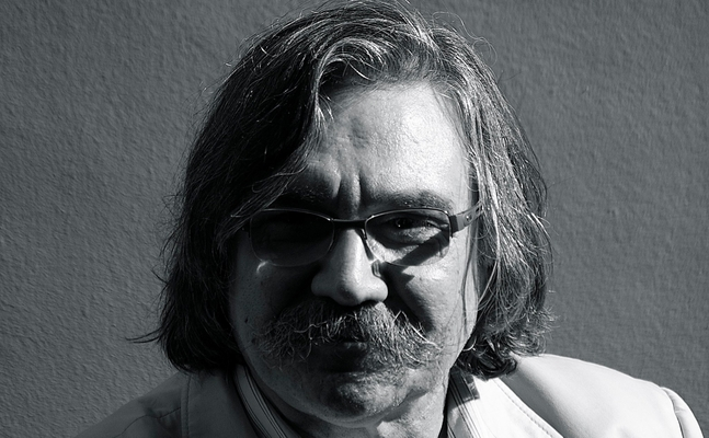Sergio Gomes - OBORÉ  _PALESTRANTE_