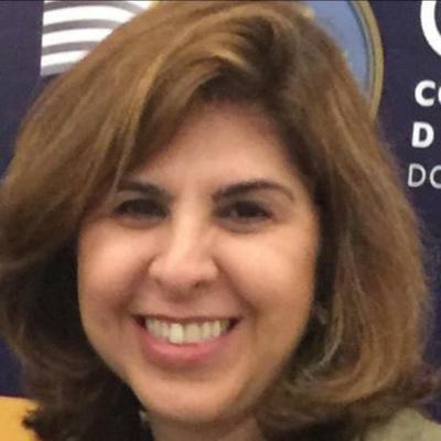 Elaine Cristina Izzo Manzano
