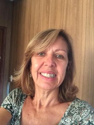 Ozélia Maria Bomfim Dias
