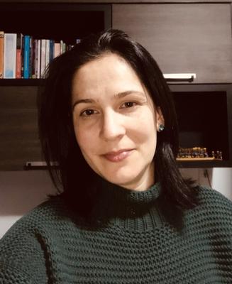 Caroline Rossato Pereira