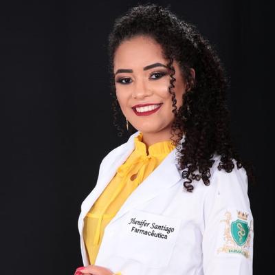Jhenifer Ferreira Santiago