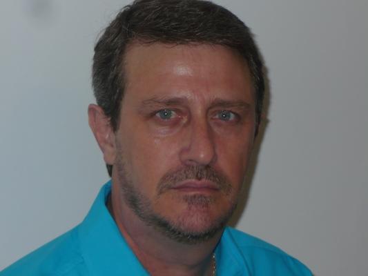 Prof. Dr. Marcio Caliari (UFG)