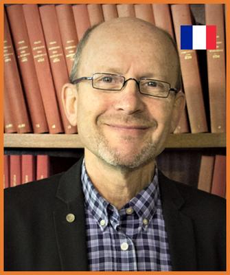 Daniel Shulz, Ph.D.