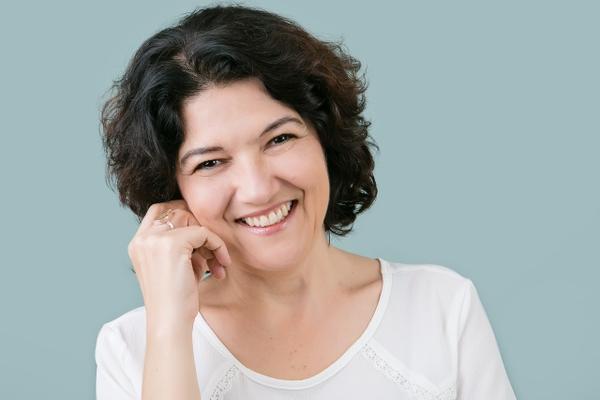 Karla Cristina Giacomin