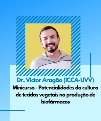 Dr. Victor Paulo Mesquita Aragão