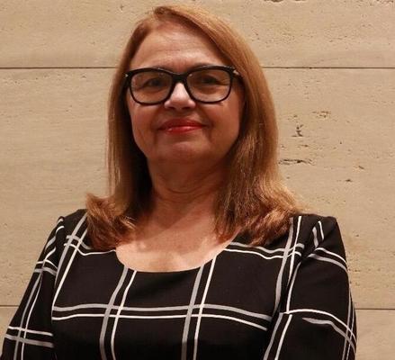 Rita Maria de Medeiros