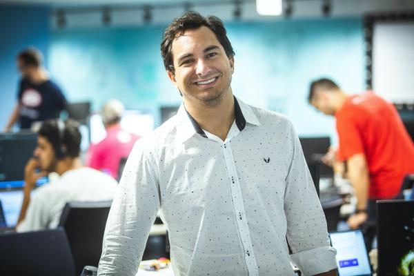 Luis Jaime Lourenço