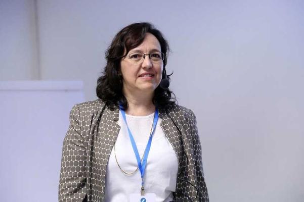 Dra. Mónica Mennet