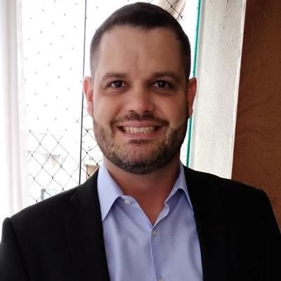 Marcelo Lema Del Rio Martins